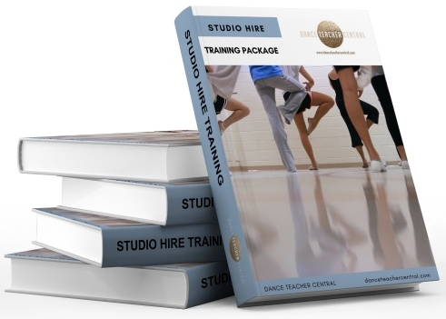 dance teaching qualification